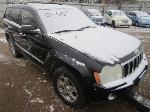 Lot: 60-117602 - 2006 Jeep Grand Cherokee SUV