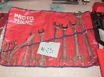 Lot: 13 - Wrench Set