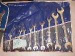 Lot: 18 - Wrench Set