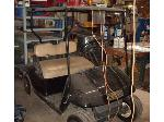 Lot: 26 - EZ Go Electric Cart