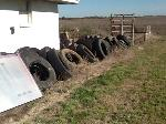 Lot: 4 - (Approx 24) Tires