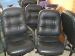 Lot: H01.LAFERIA - (APPROX 9) CHAIRS
