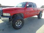 Lot: B610016 - 1998 DODGE R1500 PICKUP