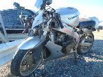 Lot: B610450 - 2006 KAWASAKI ZX600-E12 NINJA ZZR600 MOTORCYCLE