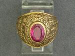 Lot: 1810 - 10K RING