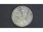 Lot: 1854 - 1986 SILVER EAGLE DOLLAR