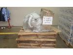 Lot: 106.TS - (5 approx) Ducts Flexible Pieces and Parts for Portable A/C units