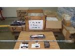 Lot: 107.TS - (150) Fire Alarms, Module Control Relays, Tubing, and Elect. Ballasts