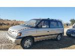 Lot: 3 - 1994 MAZDA MINI VAN