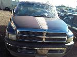 Lot: 12 - 1997 DODGE 1500 PICKUP