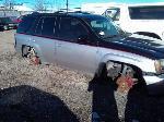 Lot: 14 - 2006 CHEVY TRAILBLAZER SUV