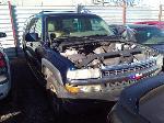 Lot: 16 - 2001 CHEVY SUBURBAN SUV