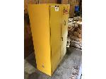 Lot: 10 - Flammables Cabinet