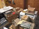 Lot: 11 - (5 Pallets) of Assorted Tile