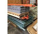 Lot: 15 - (3 Pallets) Shelving Racks