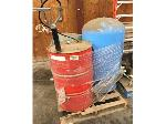Lot: 16 - (2) Pressure Tanks