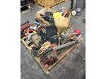 Lot: 20 - (1 Pallet) of Hand Tools