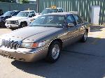 Lot: 2 - 2001 Mercury Grand Marquis