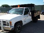 Lot: 3 - 1995 Chevy C-30 Truck