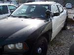 Lot: 8 - 2006 Dodge Charger