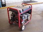 Lot: 12 - Generac Portable Generator