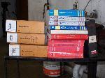 Lot: 15 - Shop Manuals & Wiring Diagrams