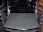 Lot: 23 - (32) Chairs Training