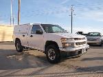 Lot: B602202 - 2011 Chevrolet Colorado Pickup