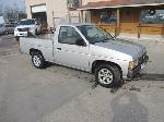 Lot: B606179 - 1997 Nissan Pickup