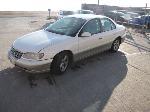 Lot: B612169 - 1998 Cadillac Catera