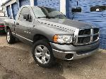 Lot: 628213 - 2005 Dodge Ram 1500 Pickup