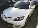Lot: 778880 - 2008 Mazda 3