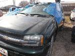 Lot: 003 - 2004 CHEVROLET TRAILBLAZER SUV