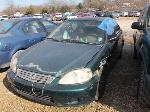 Lot: 010 - 1999 HONDA CIVIC