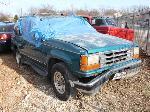 Lot: 018 - 1993 FORD EXPLORER SUV