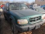 Lot: 025 - 1999 FORD EXPLORER SUV