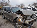 Lot: 9 - 2002 FORD EXPLORER SUV