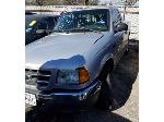 Lot: 46 - 2002 FORD RANGER PICKUP