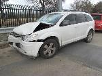 Lot: 1636063-559694 - 2009 DODGE JOURNEY SUV
