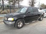 Lot: 1636071-A88323 - 2003 FORD F150 PICKUP - KEY