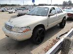 Lot: 1636597-669989 - 2003 MERCURY GRAND MARQUIS - KEY