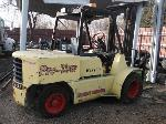 Lot: 1 - Hyster Forklift