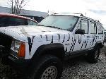 Lot: 205 - 1993 JEEP CHEROKEE SUV