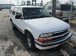 Lot: 208 - 1998 CHEVROLET BLAZER SUV<BR><span style=color:red>Updated 01/19/17</span>