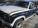 Lot: 209 - 1981 FORD F-150 PICKUP