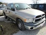 Lot: 218 - 2004 DODGE RAM 1500 PICKUP