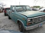 Lot: 247 - 1985 FORD F-150 PICKUP