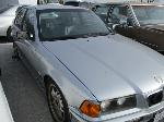 Lot: 253 - 1997 BMW 328i