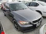 Lot: 257 - 2006 BMW 325i