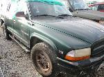 Lot: 259 - 2000 DODGE DURANGO SUV